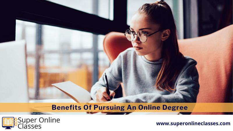 Online-Degree
